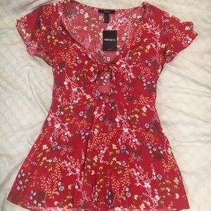 Forever 21 romper, New with tags